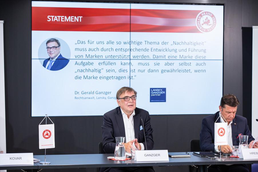 Bild 22 | Österreichische Markenwert Studie 2021