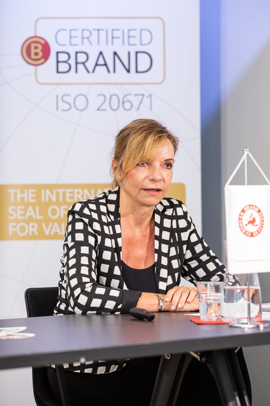 Bild 54 | Österreichische Markenwert Studie 2021