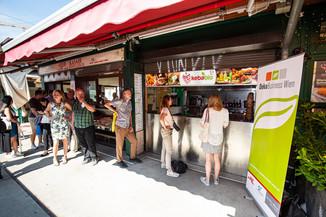 Bild 17 | Erster ausgezeichneter Bio-Kebapstand in Wien