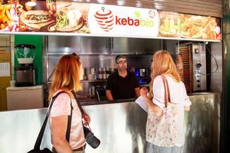 Bild 18 | Erster ausgezeichneter Bio-Kebapstand in Wien
