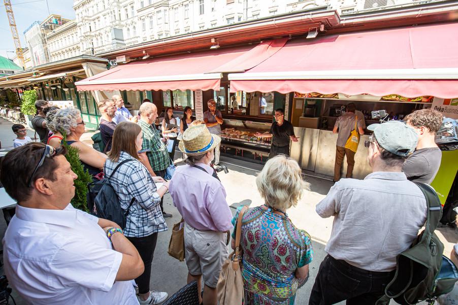 Bild 15 | Erster ausgezeichneter Bio-Kebapstand in Wien