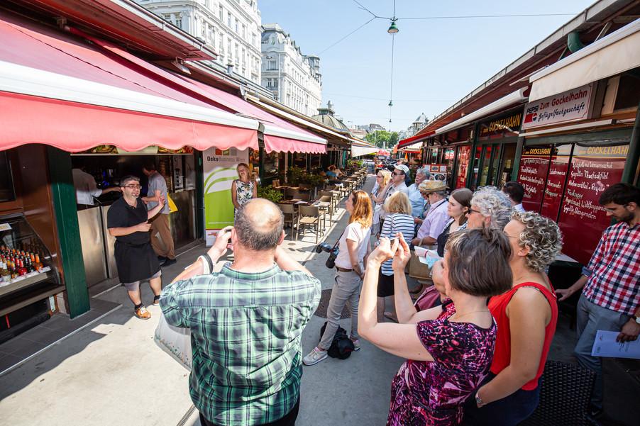 Bild 25 | Erster ausgezeichneter Bio-Kebapstand in Wien