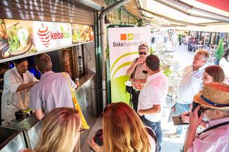 Bild 7 | Erster ausgezeichneter Bio-Kebapstand in Wien