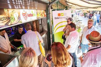 Bild 23 | Erster ausgezeichneter Bio-Kebapstand in Wien