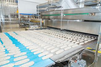 Bild 18 | LH Mikl-Leitner überzeugt sich vom Erfolg des Waldviertler Bäckereibetriebes