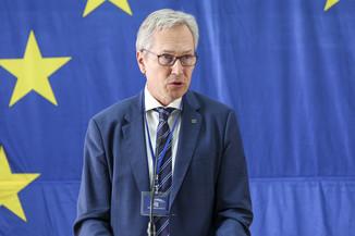 Bild 9   Verleihung des Europäischen Bürgerpreises