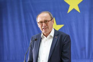 Bild 13   Verleihung des Europäischen Bürgerpreises