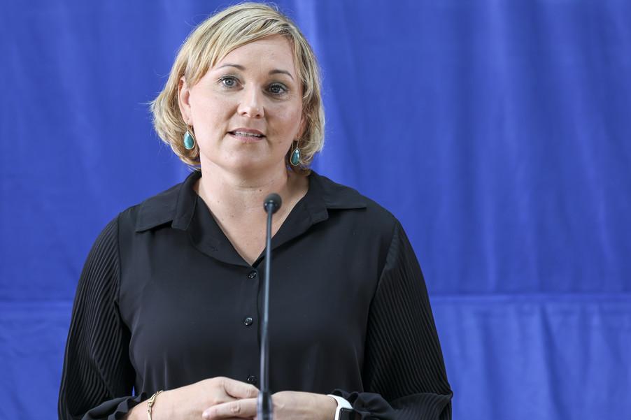 Bild 19   Verleihung des Europäischen Bürgerpreises