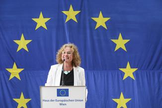 Bild 21   Verleihung des Europäischen Bürgerpreises