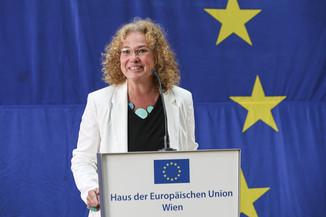 Bild 22   Verleihung des Europäischen Bürgerpreises