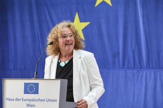 Bild 23   Verleihung des Europäischen Bürgerpreises