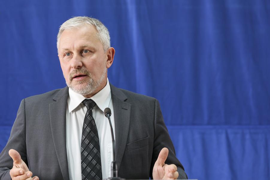 Bild 27   Verleihung des Europäischen Bürgerpreises