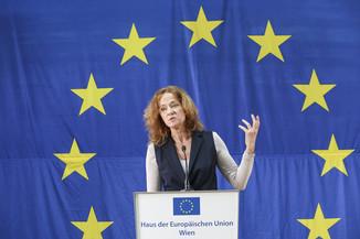 Bild 29   Verleihung des Europäischen Bürgerpreises
