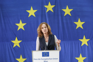 Bild 30   Verleihung des Europäischen Bürgerpreises