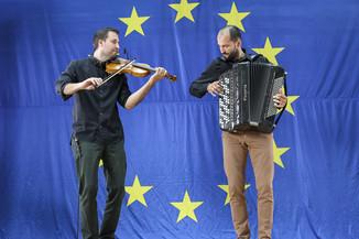 Bild 37   Verleihung des Europäischen Bürgerpreises