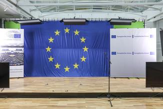 Bild 46   Verleihung des Europäischen Bürgerpreises