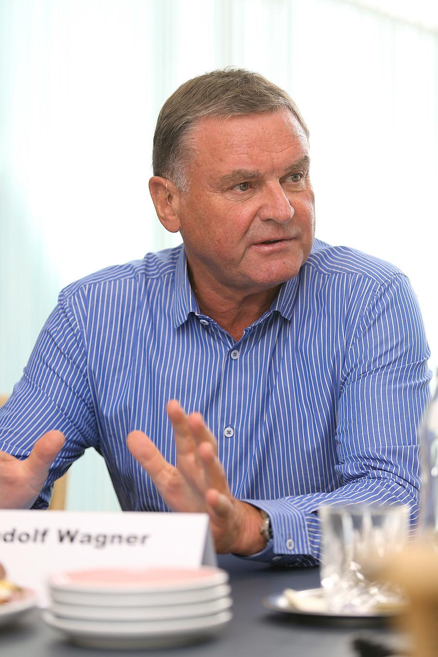 Getränke Wagner stellt Weichen für die Zukunft | Getränke Wagner ...