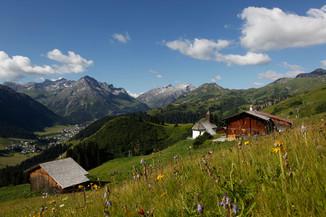 Bild von Lech Zürs Tourismus GmbH