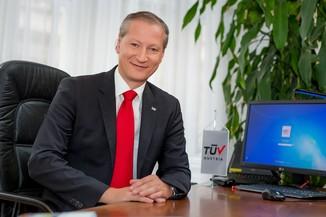 Bild von TÜV Österreich