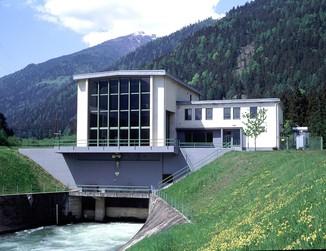 Bild von Kelag Kärntner Elektrizitäts Aktiengesellschaft