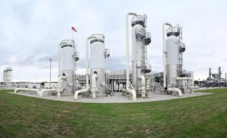 Bild von Gas Connect Austria GmbH