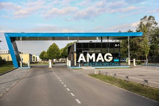 Bild von AMAG Austria Metall AG