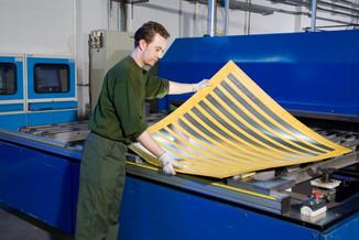 Bild von Fachverband Metalltechnische Industrie